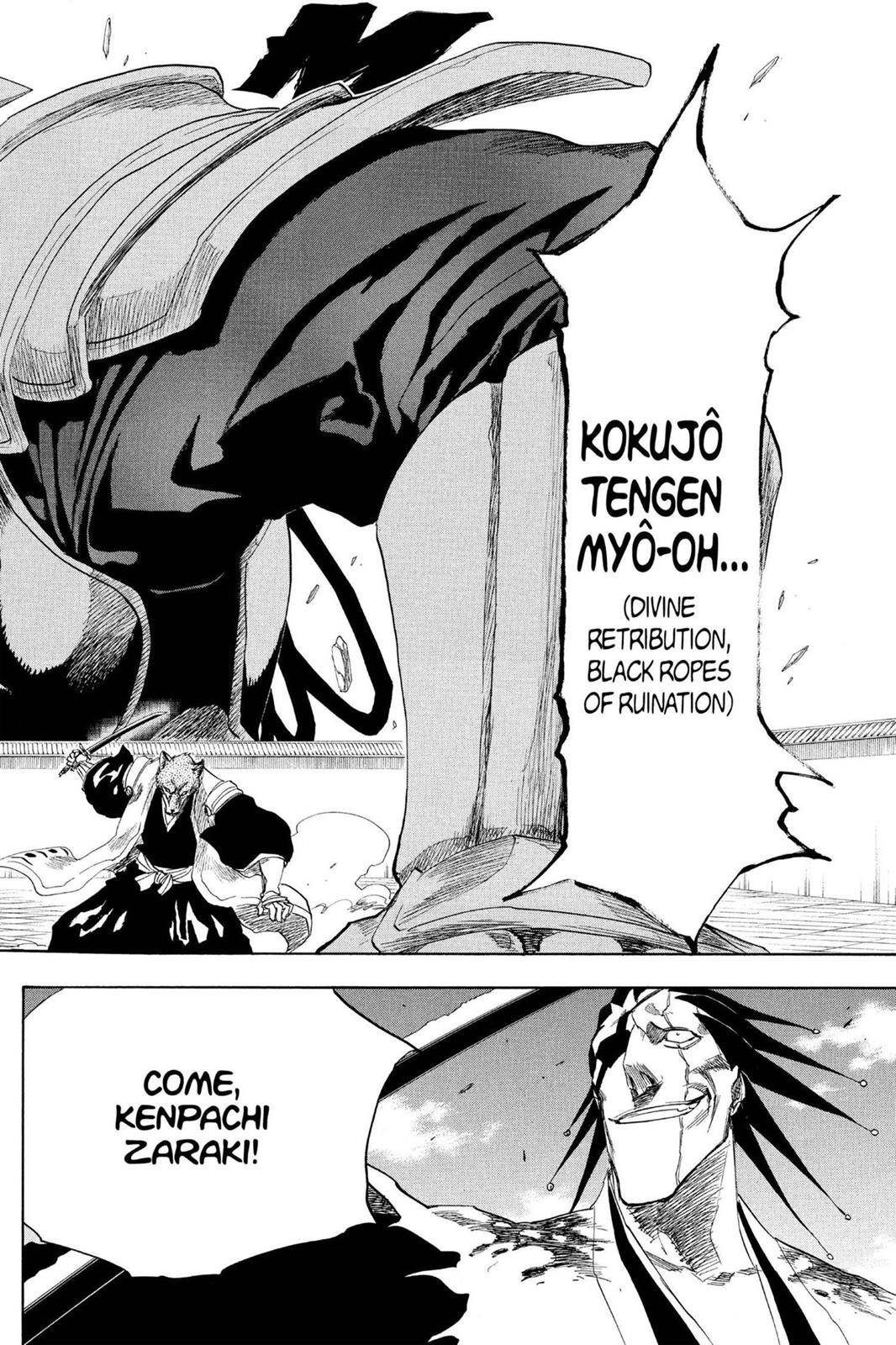 Bleach, Chapter 148 image 018