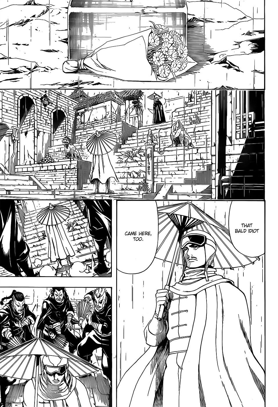 Gintama Chapter, 559 image 007