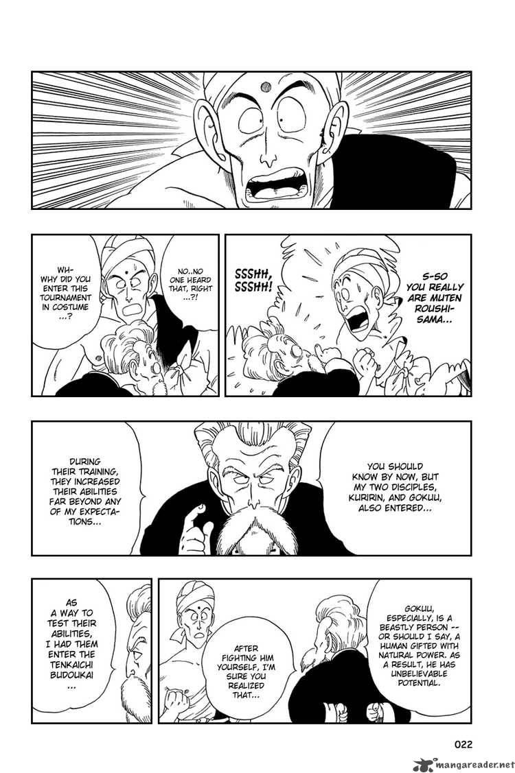 Dragon Ball, Chapter 46 image 005
