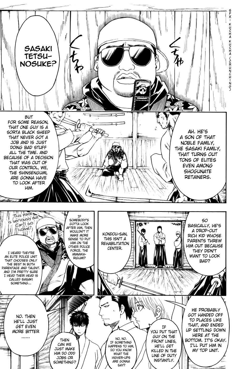 Gintama Chapter, 365 image 003