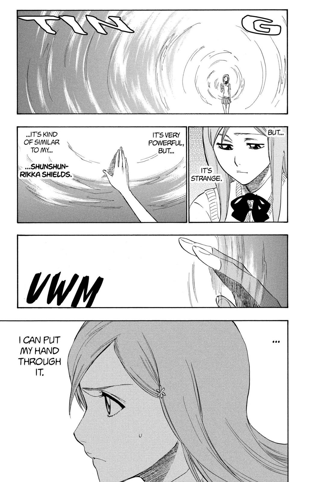 Bleach, Chapter 225 image 003