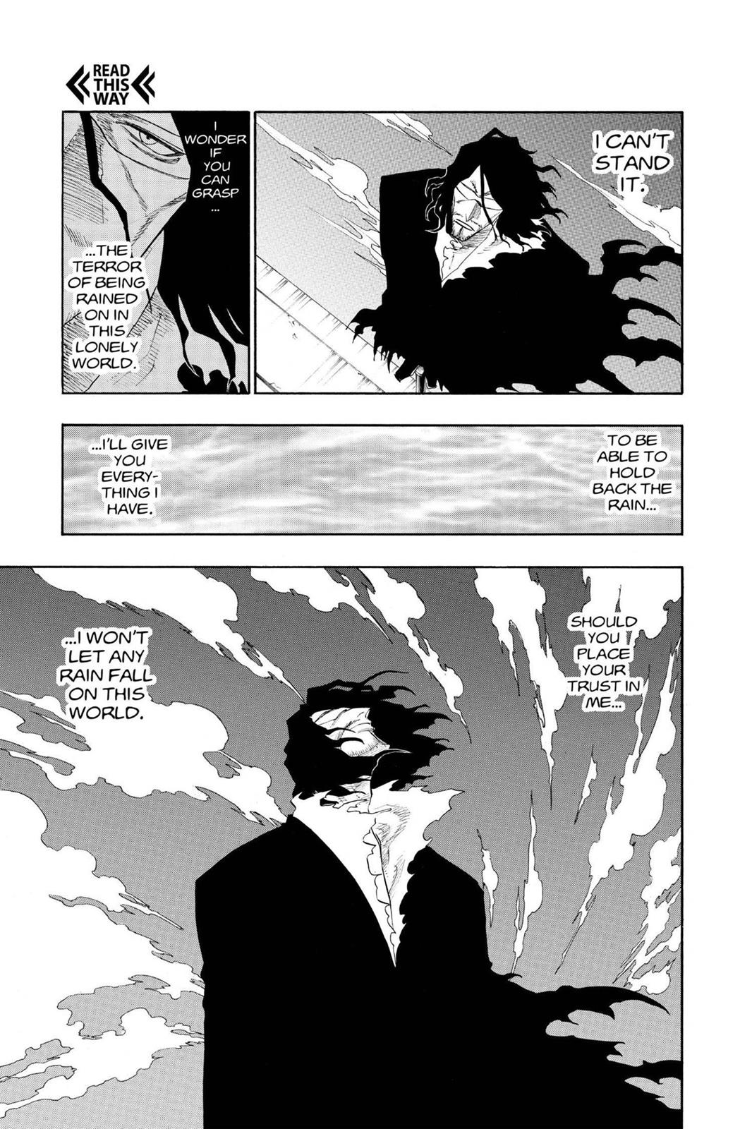 Bleach, Chapter 112 image 003
