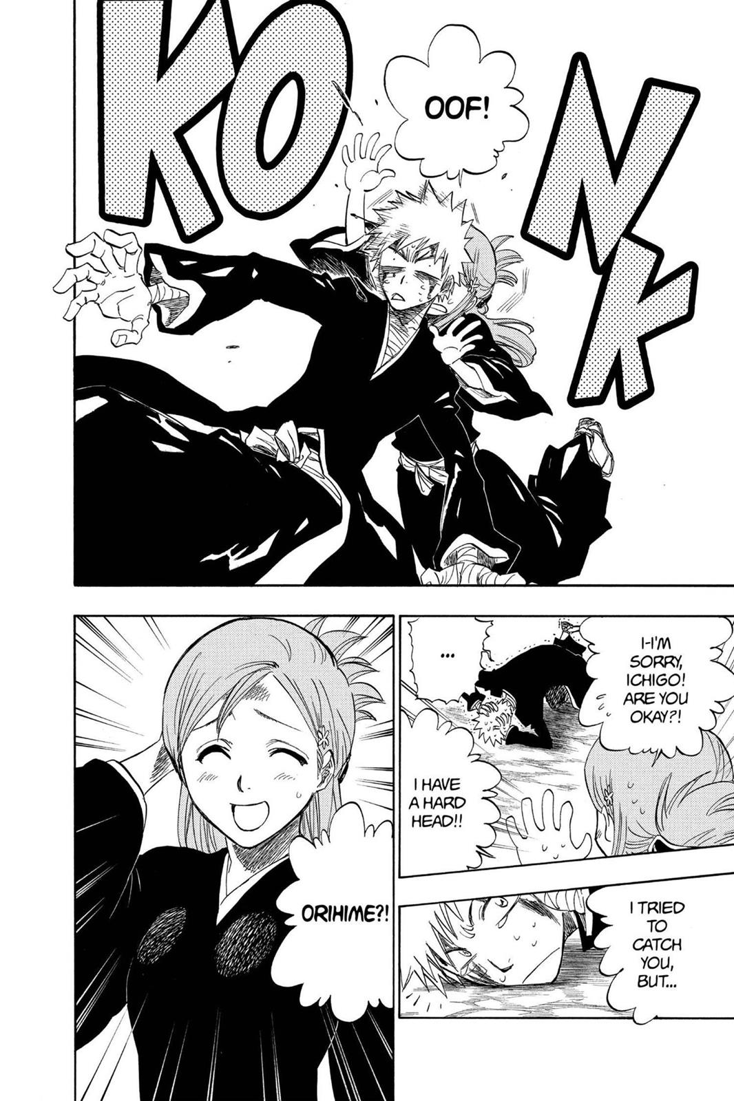 Bleach, Chapter 167 image 014