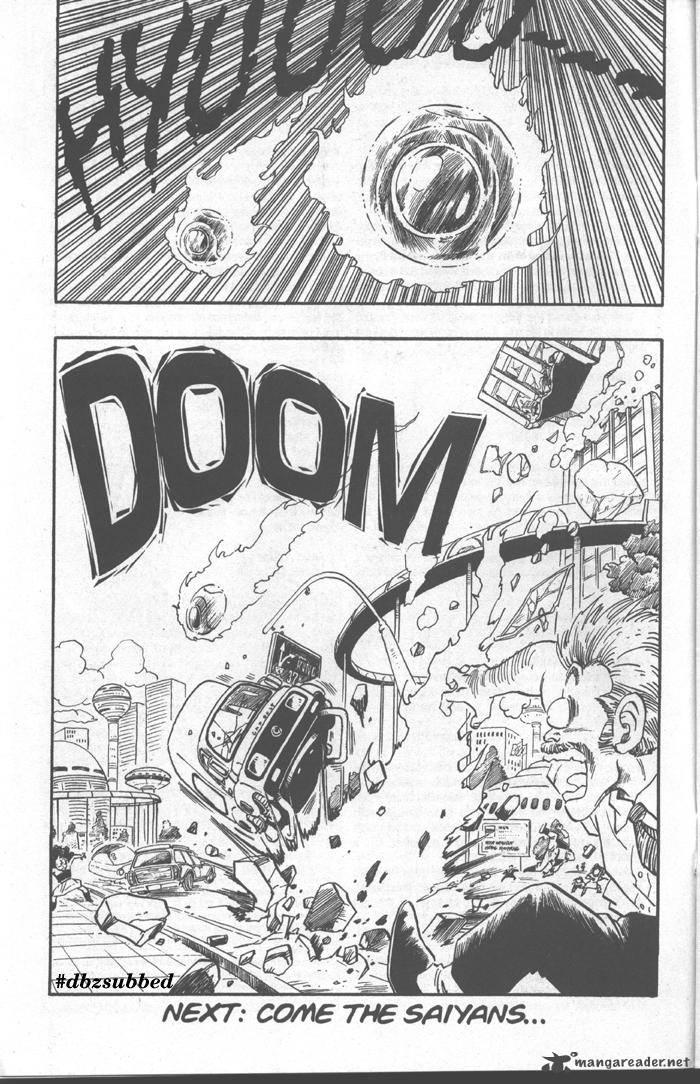Dragon Ball, Chapter 212 image 014
