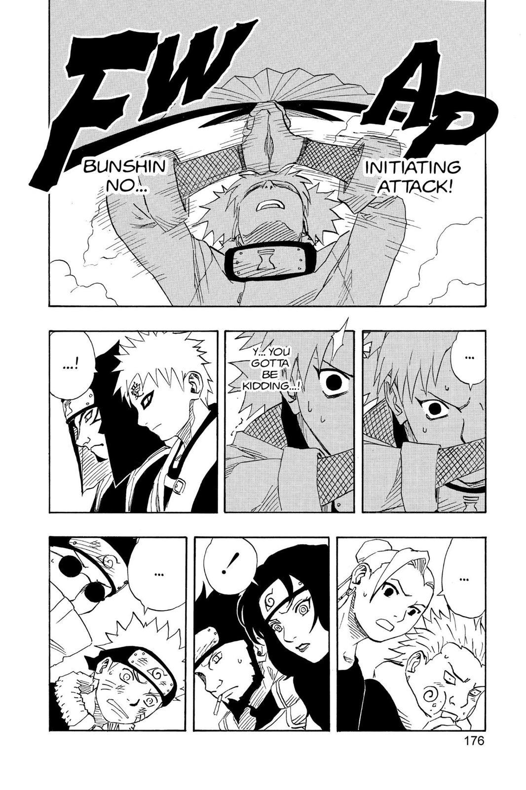 Naruto, Chapter 108 image 010