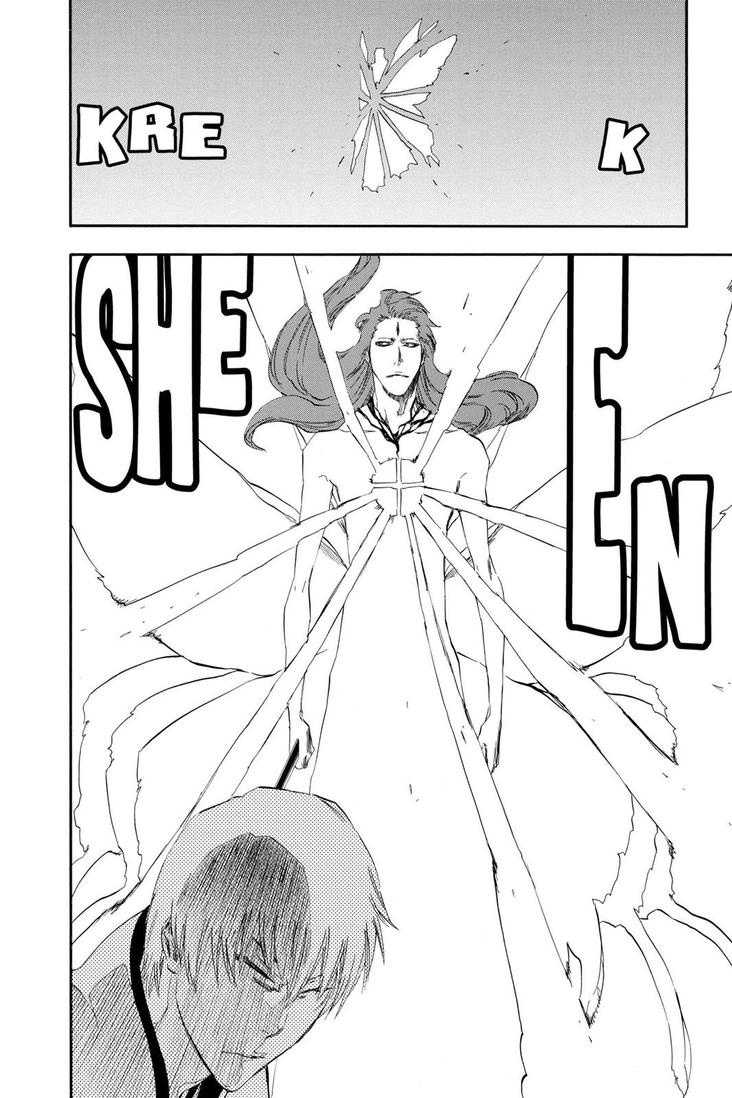 Bleach, Chapter 415 image 015