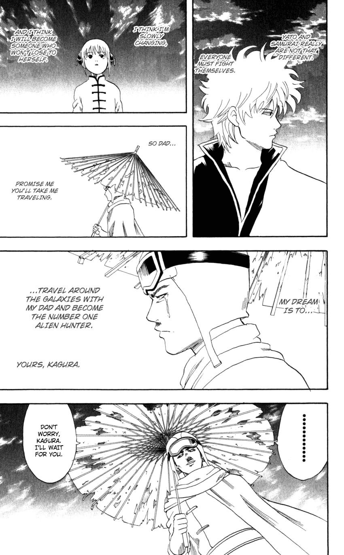 Gintama Chapter, 63 image 022