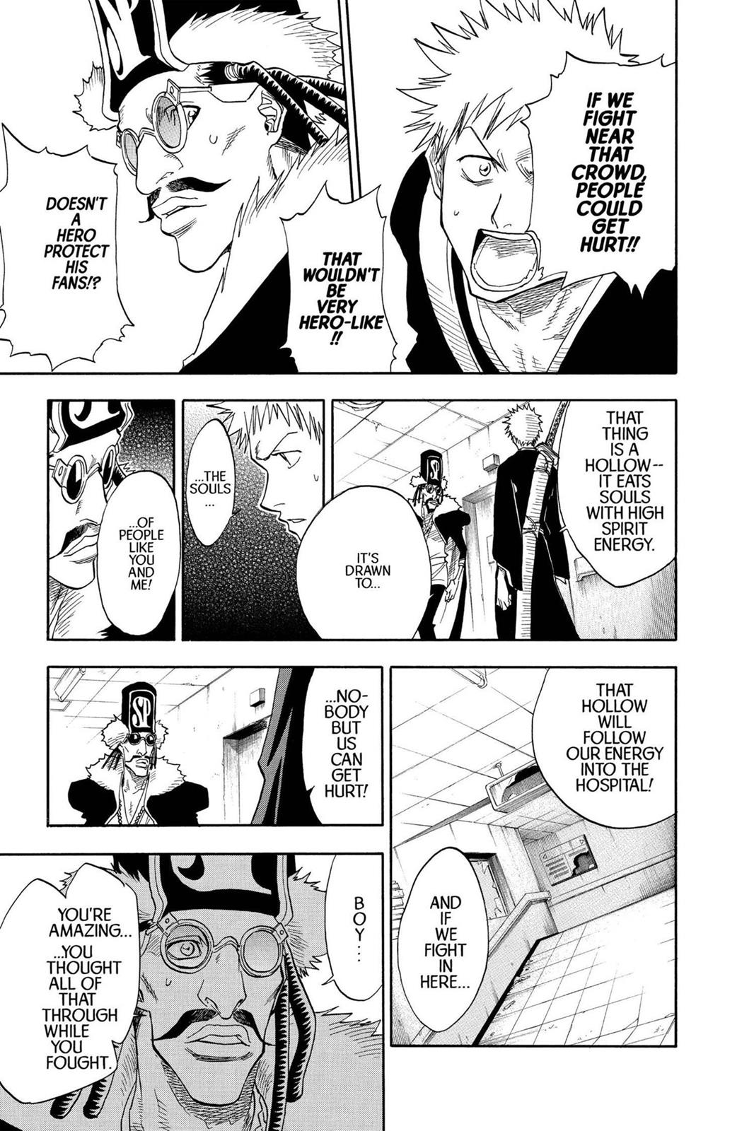 Bleach, Chapter 31 image 013
