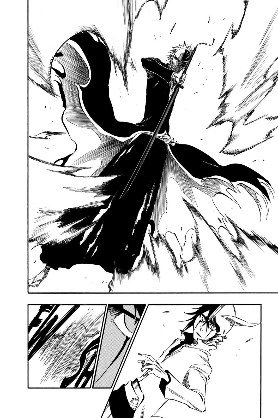 Bleach, Chapter 344 image 015
