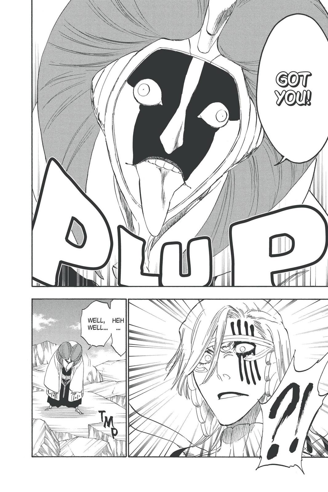 Bleach, Chapter 303 image 004