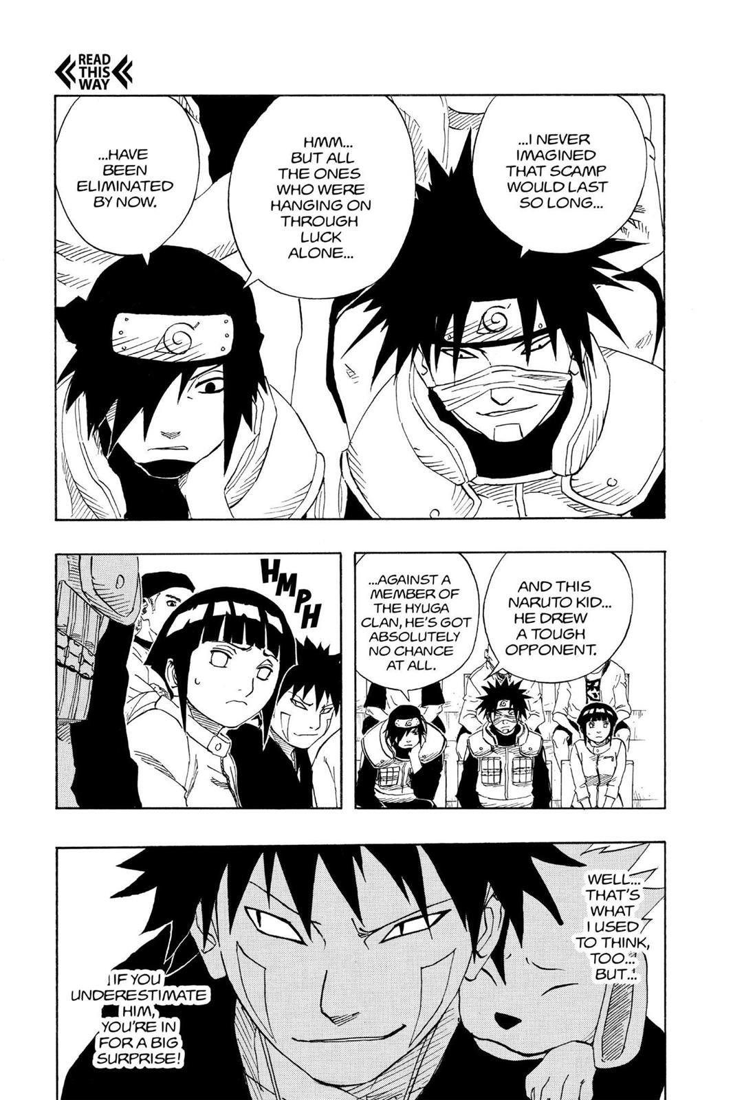 Naruto, Chapter 99 image 015