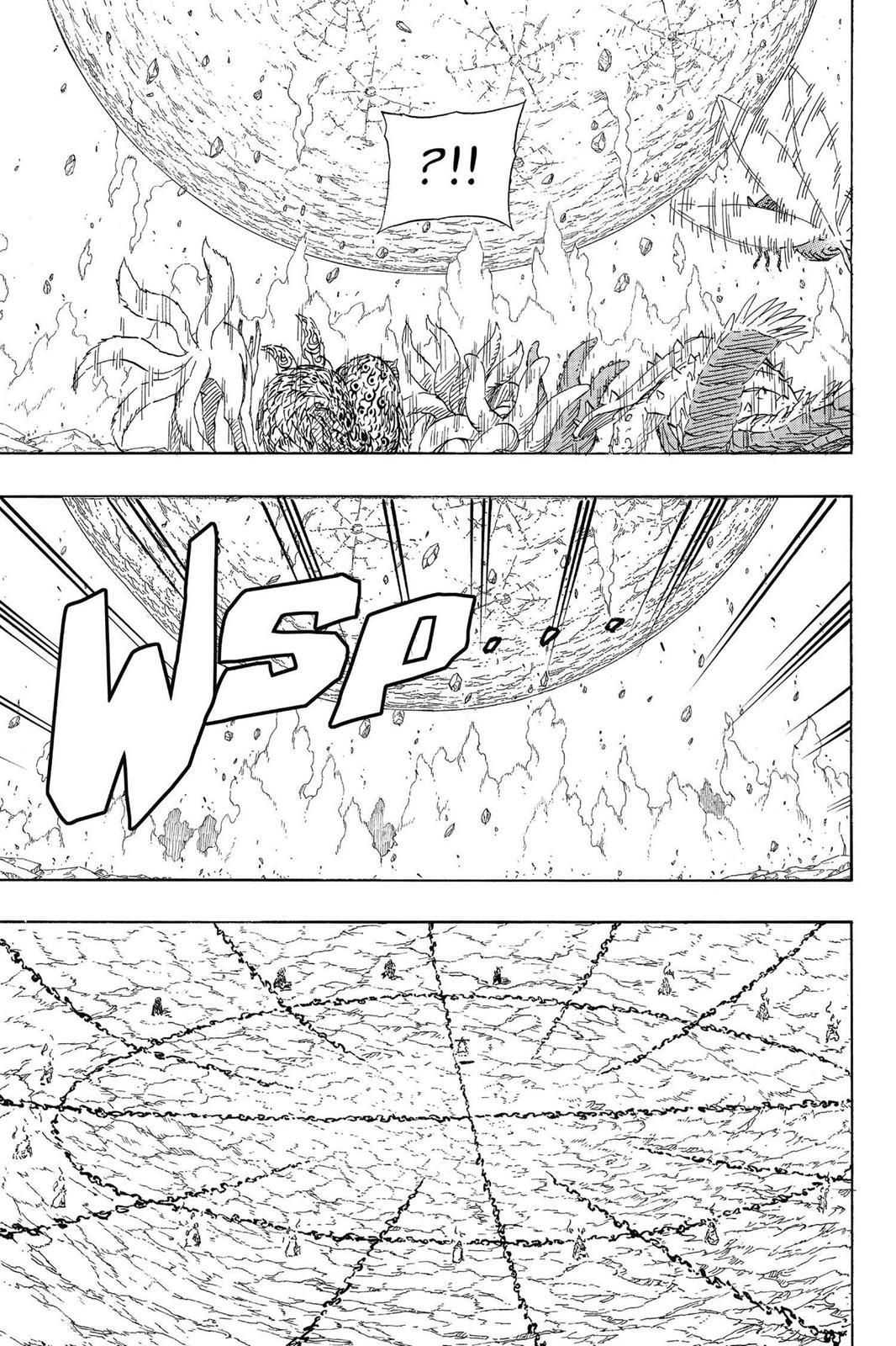 Naruto, Chapter 690 image 013