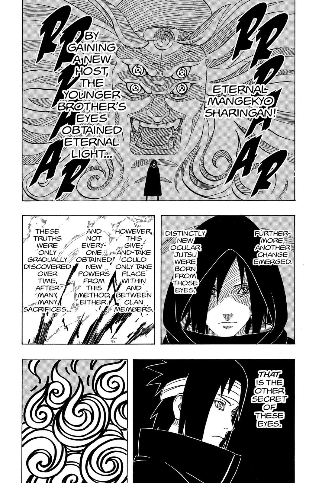 Naruto, Chapter 386 image 009