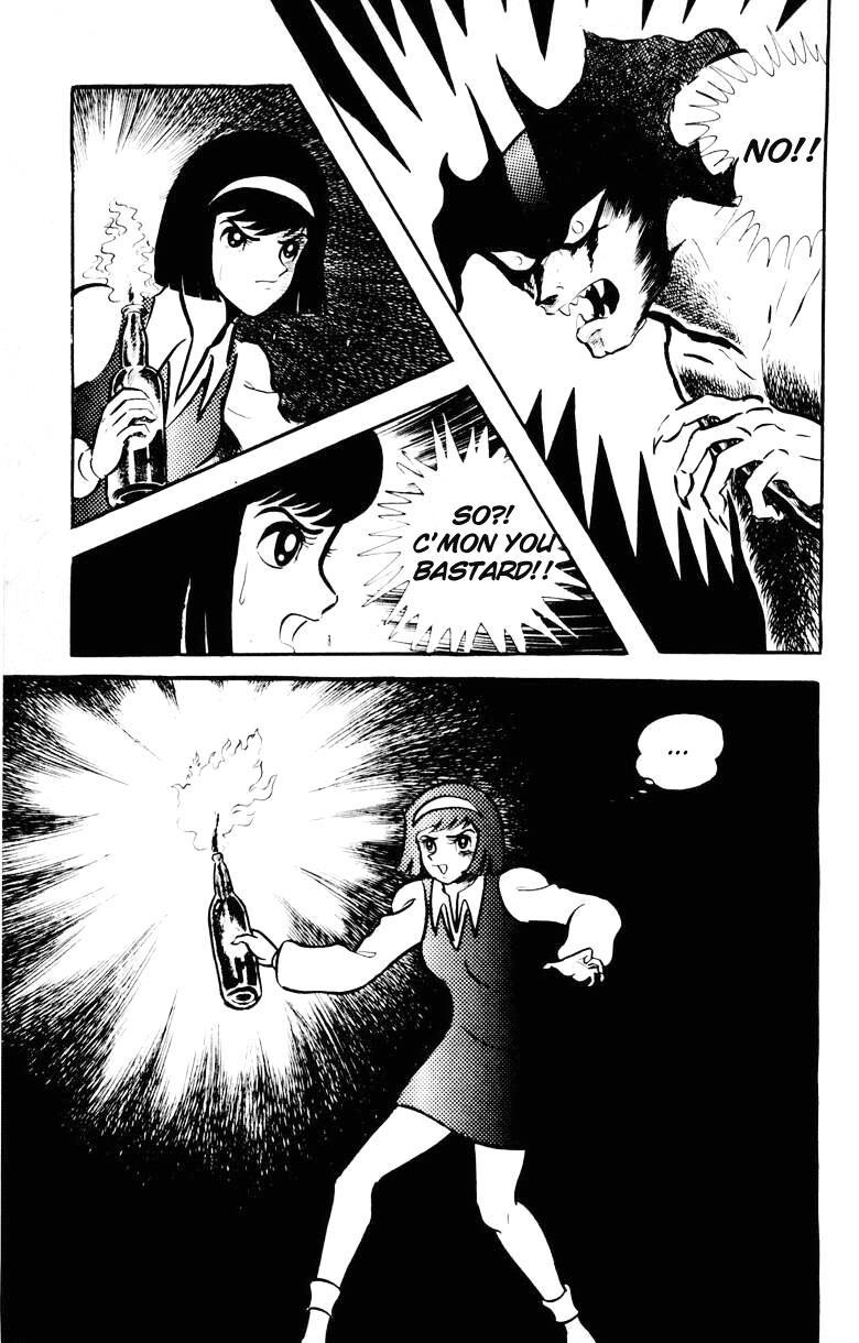 Devilman, Chapter 5 image 126