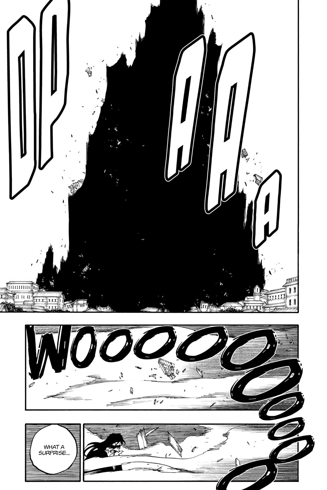Bleach, Chapter 682 image 011
