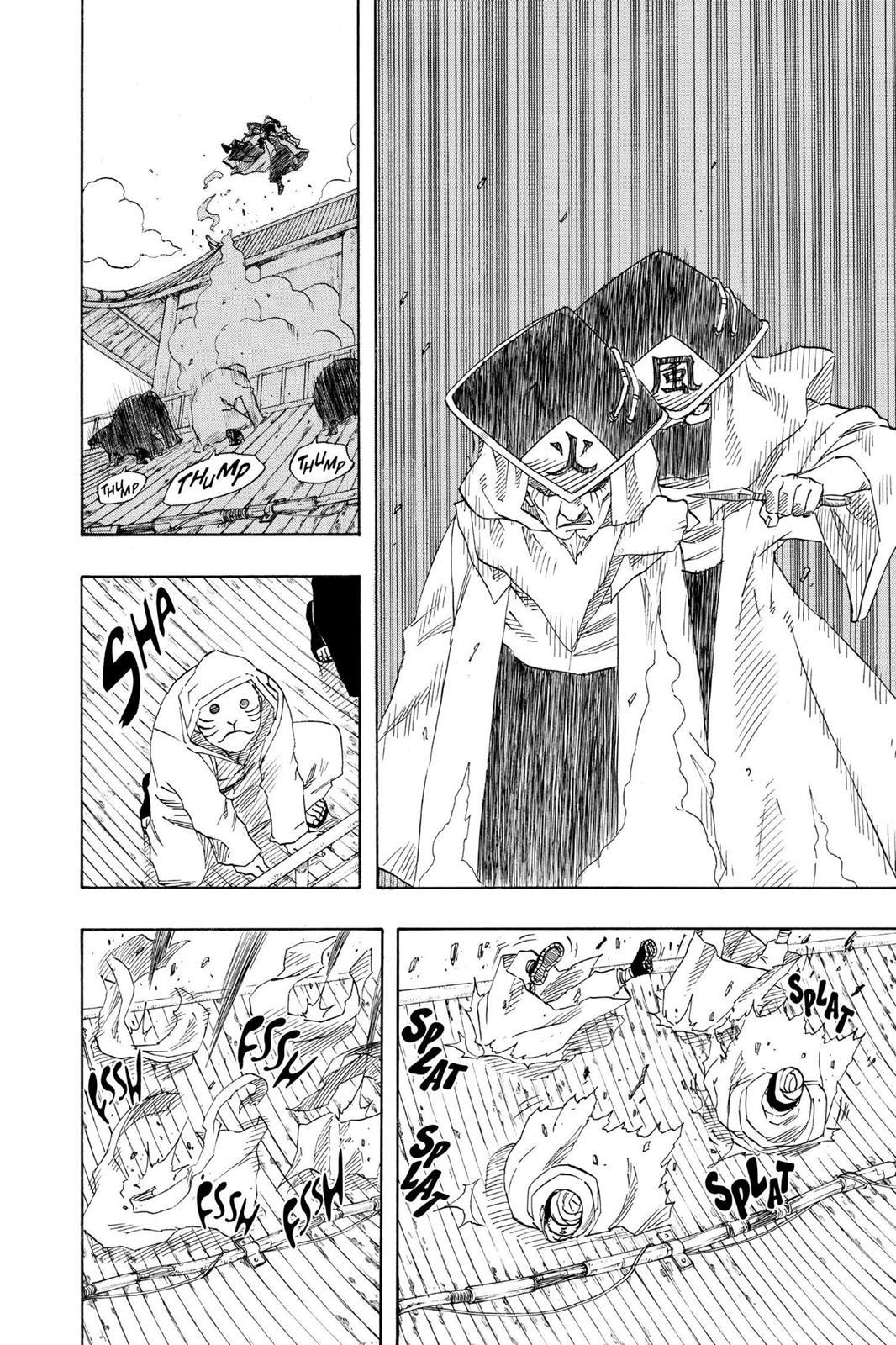 Naruto, Chapter 115 image 006