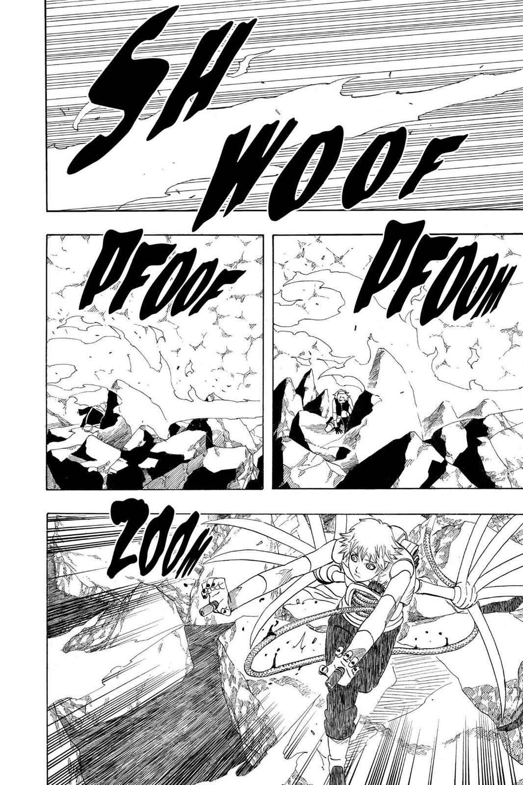 Naruto, Chapter 271 image 016