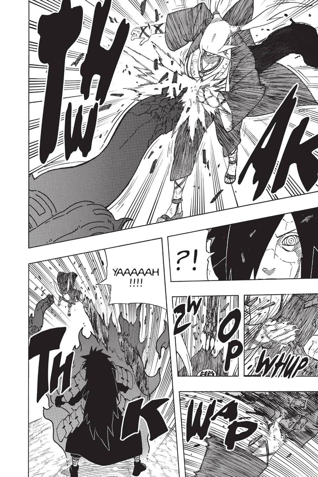 Naruto, Chapter 578 image 004