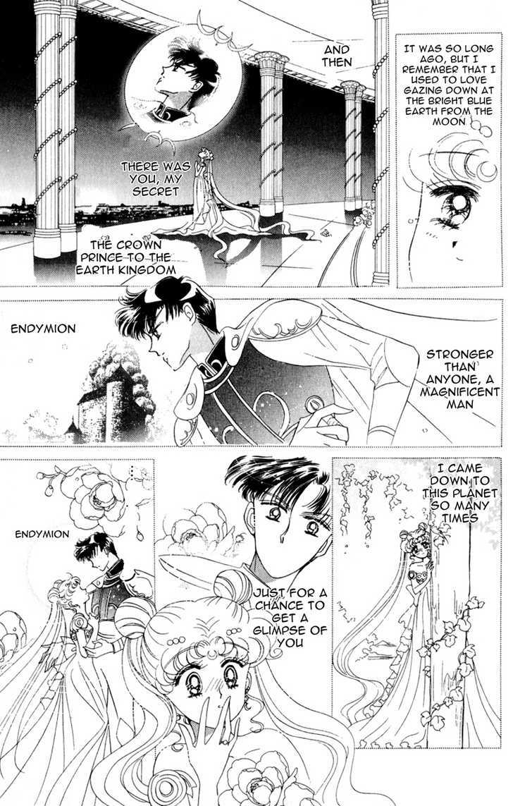 Sailor Moon, Cahpter 9 image 012