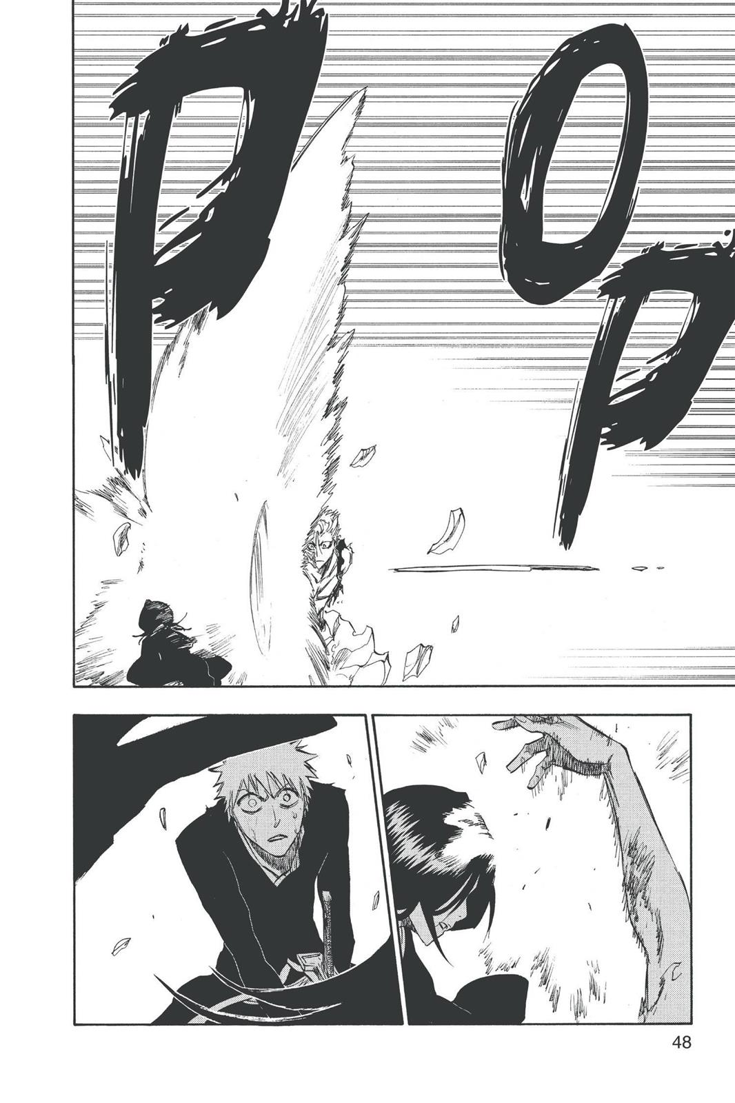 Bleach, Chapter 236 image 002