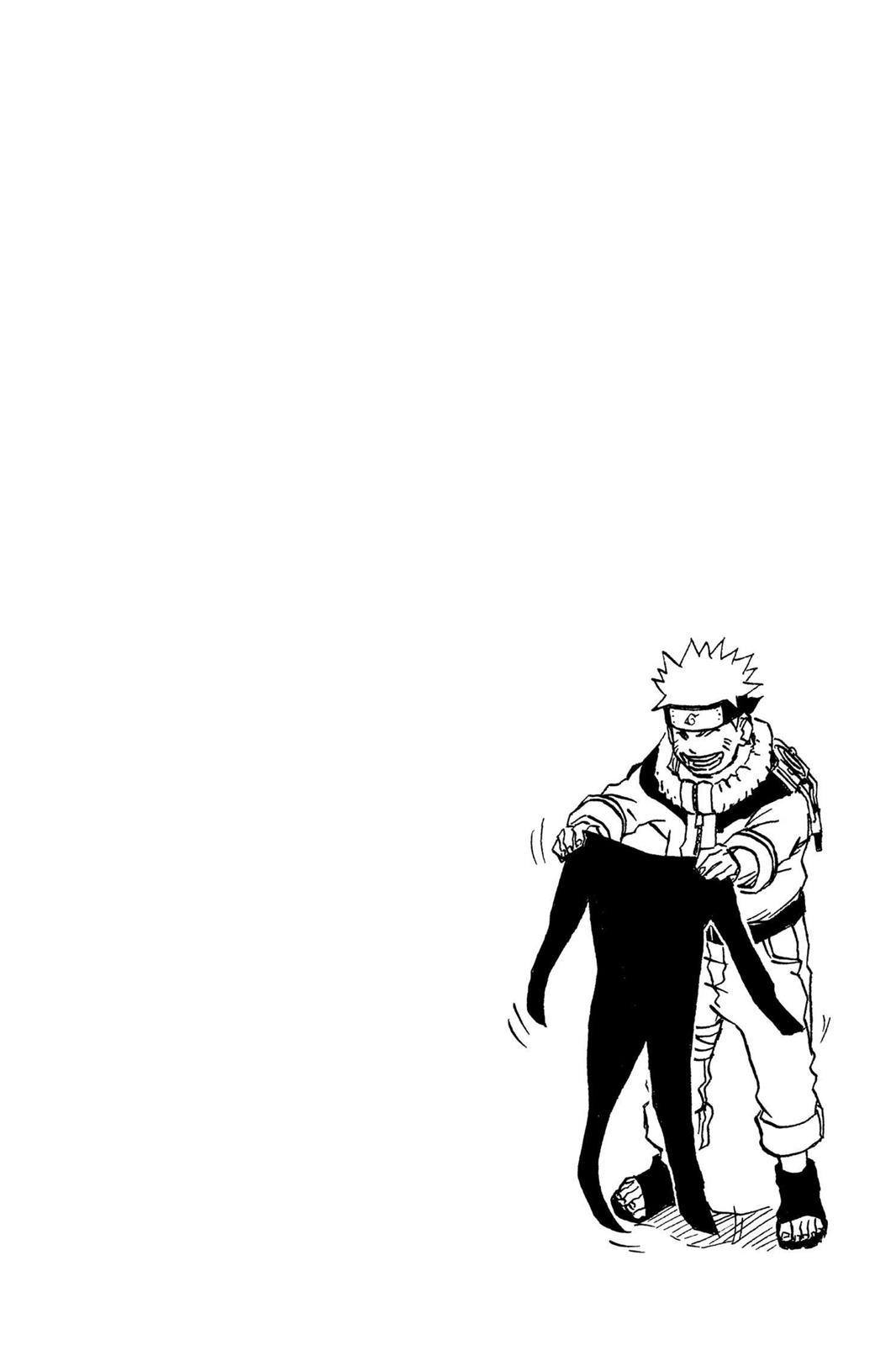Naruto, Chapter 150 image 020