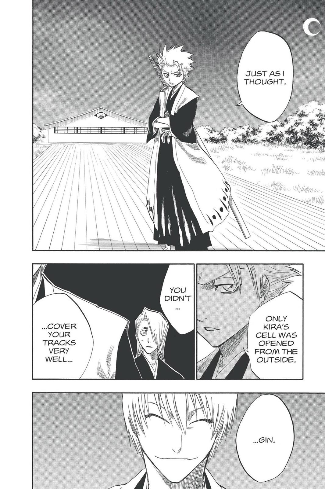 Bleach, Chapter 130 image 014