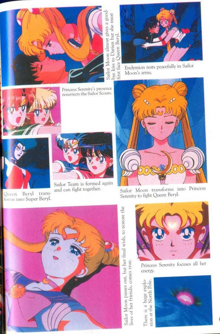 Sailor Moon, Cahpter 1.3 image 008