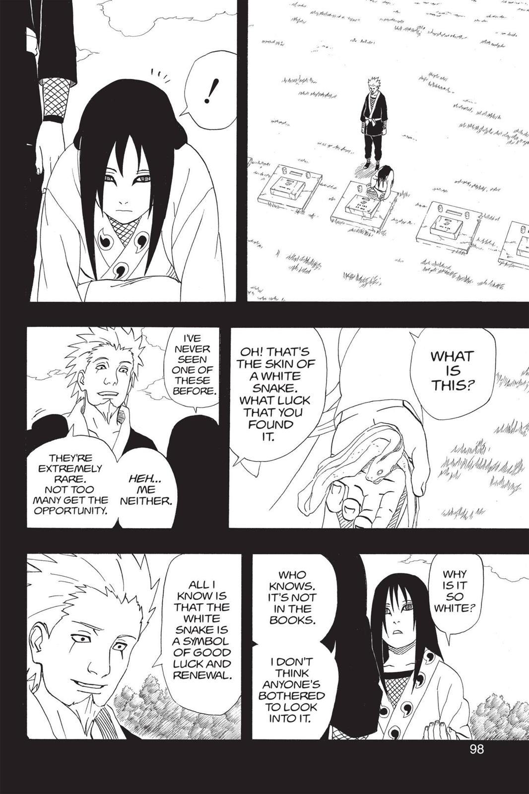 Naruto, Chapter 344 image 015