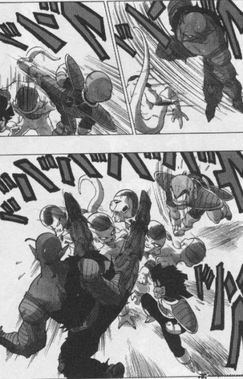 Dragon Ball, Chapter 305 image 005