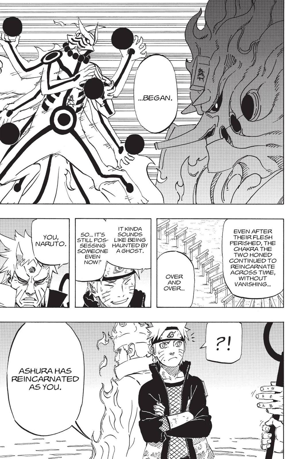 Naruto, Chapter 670 image 017