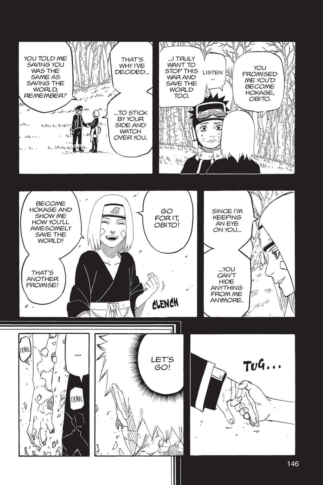 Naruto, Chapter 687 image 010