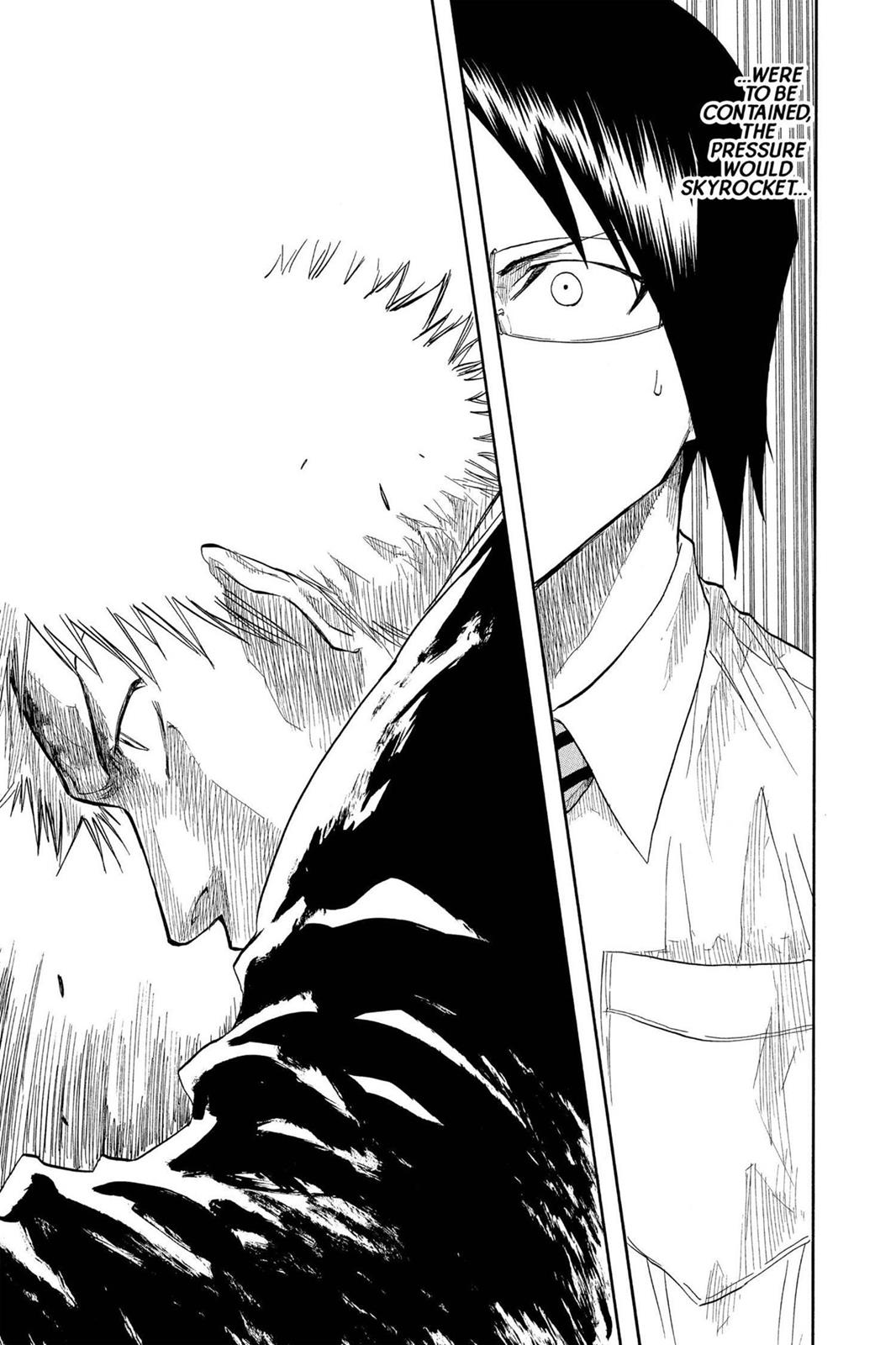 Bleach, Chapter 49 image 017