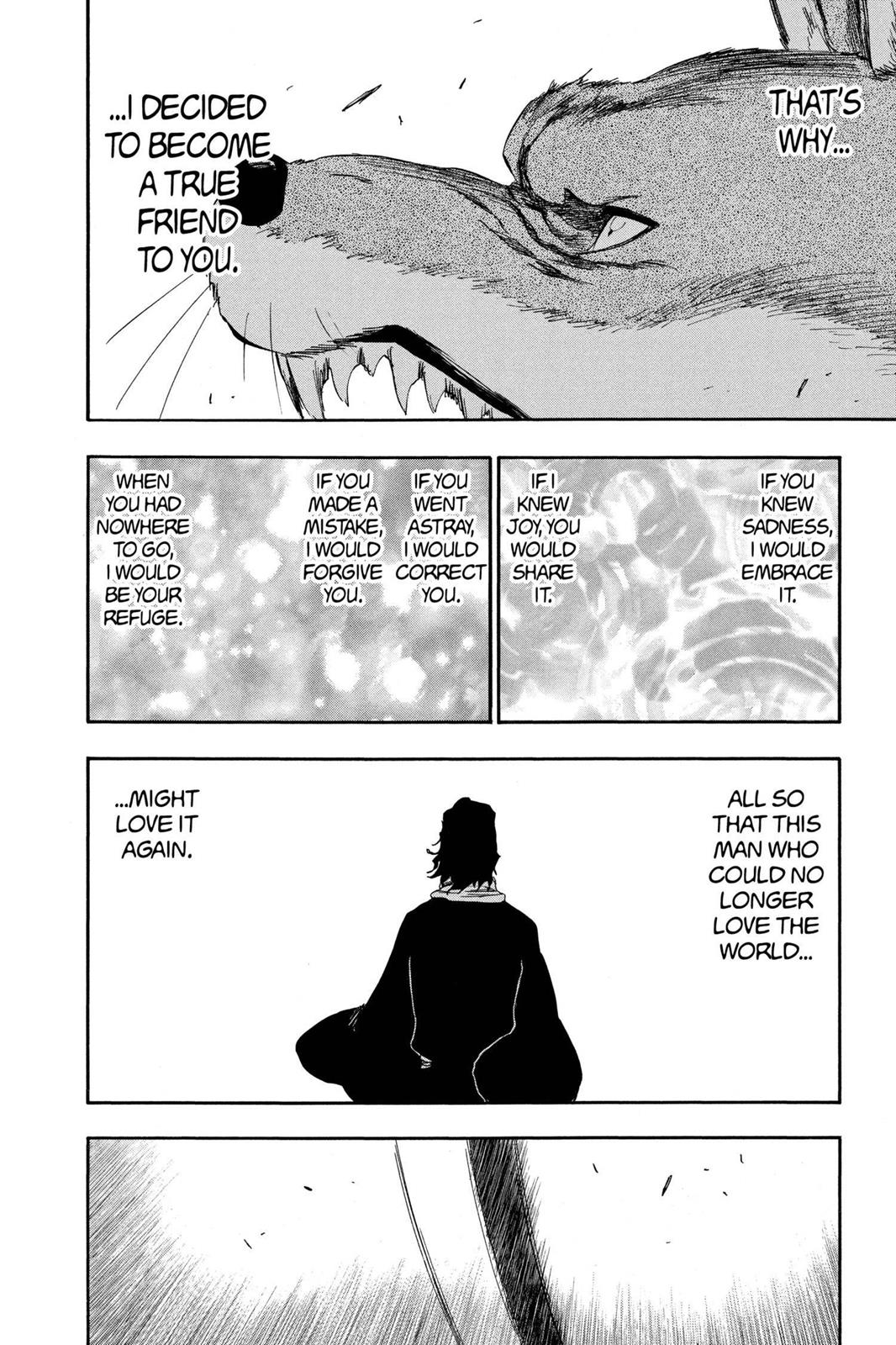 Bleach, Chapter 386 image 010