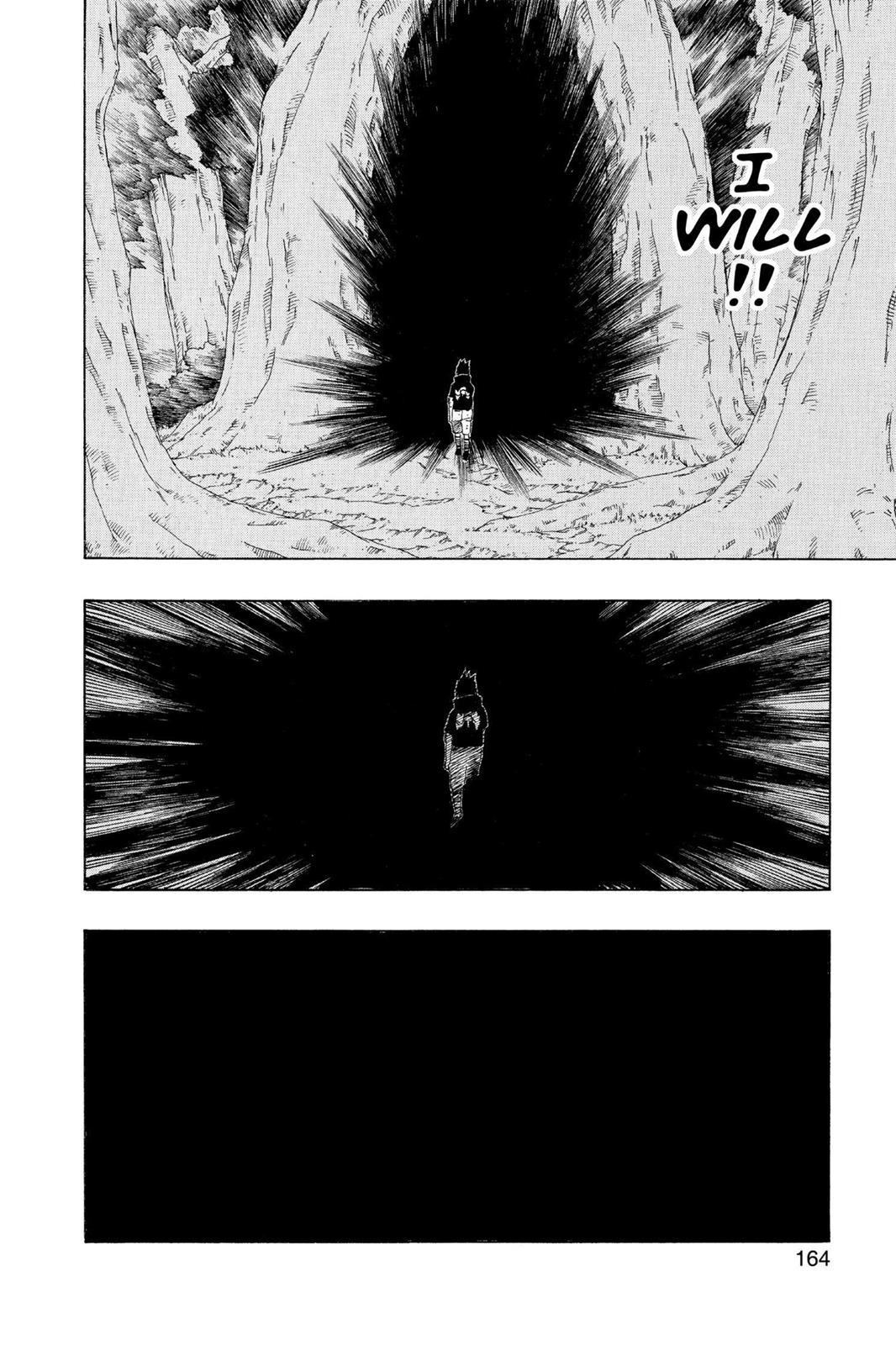 Naruto, Chapter 234 image 017