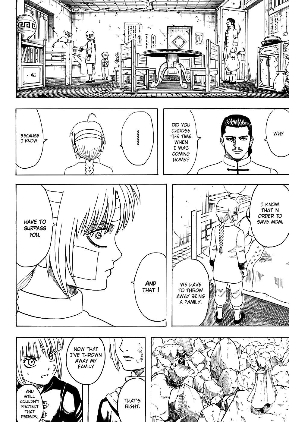 Gintama Chapter, 581 image 018