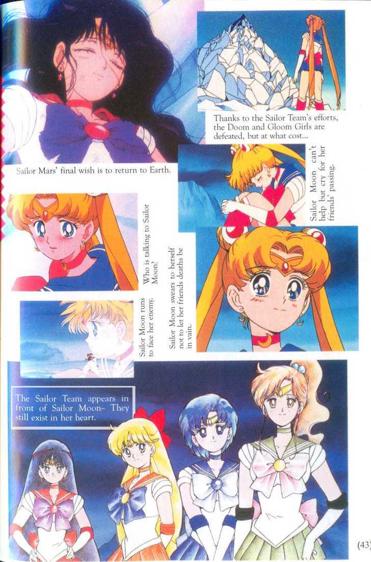 Sailor Moon, Cahpter 1.3 image 006