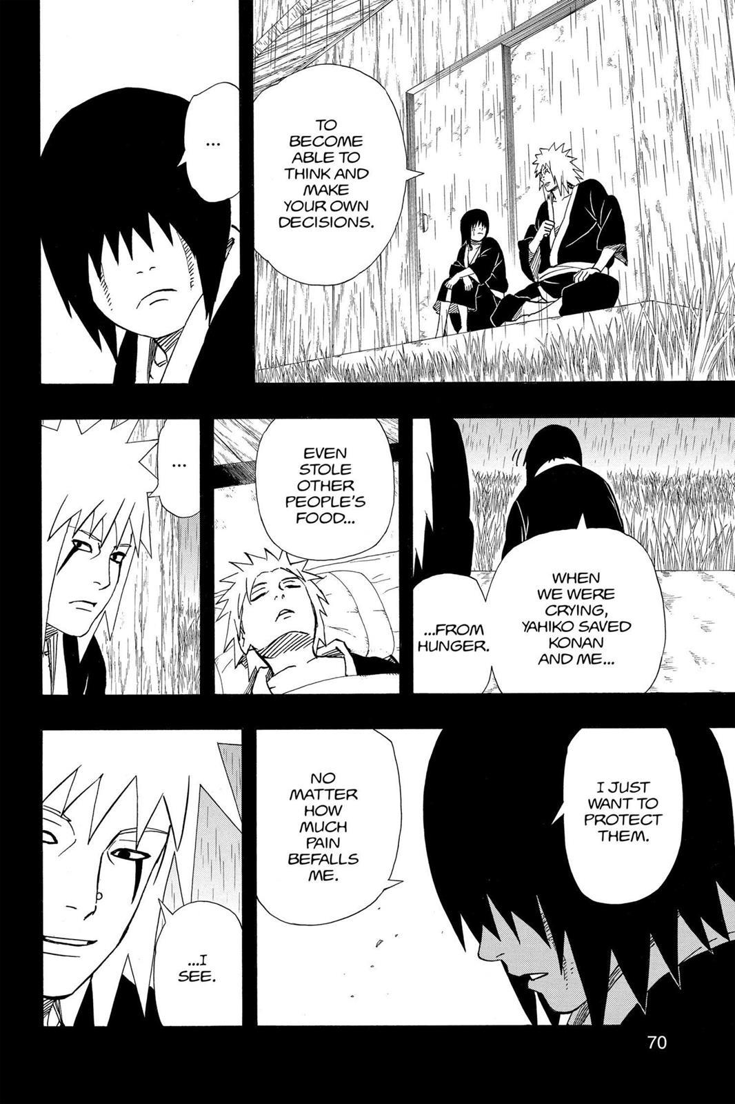 Naruto, Chapter 373 image 010