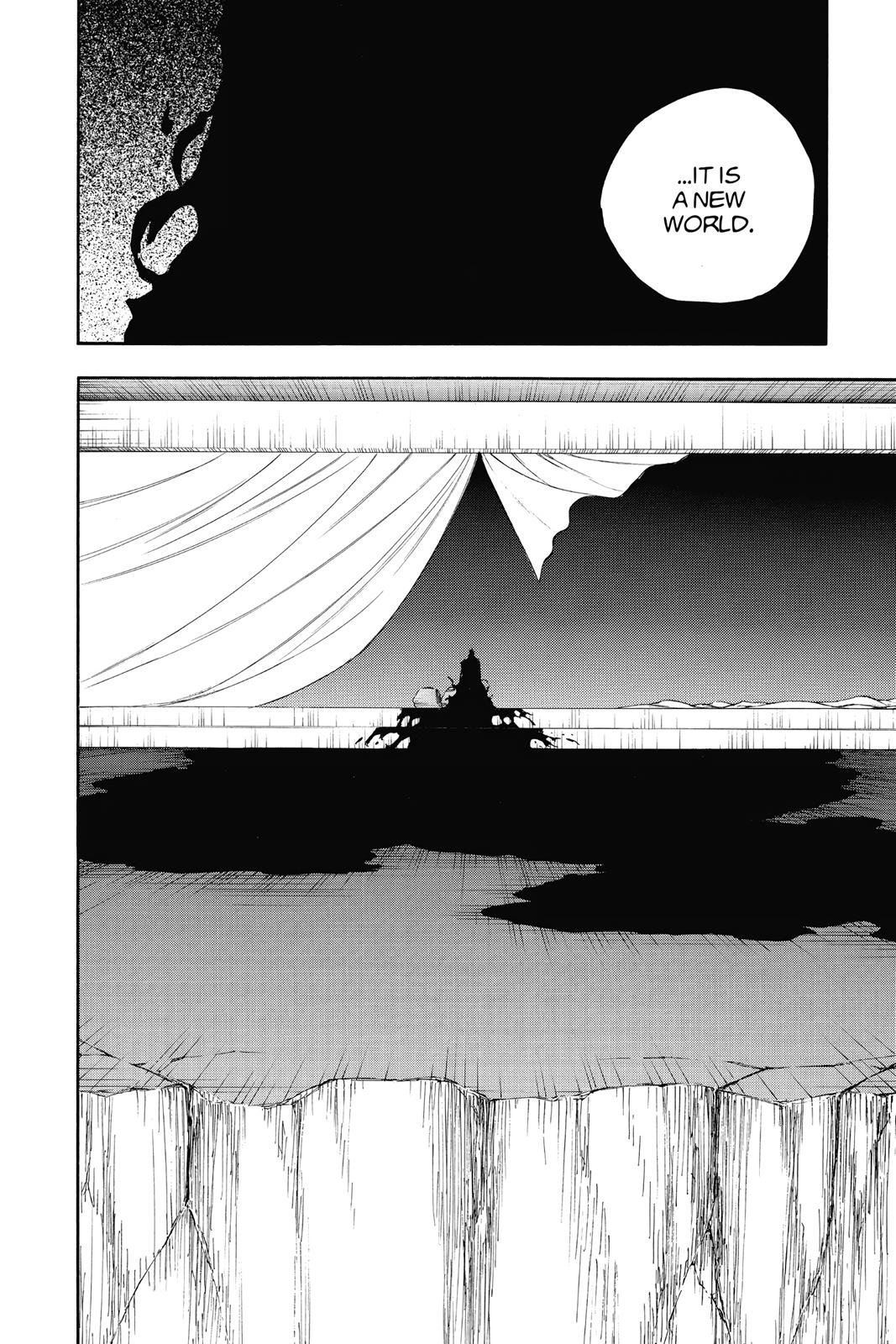 Bleach, Chapter 626 image 008