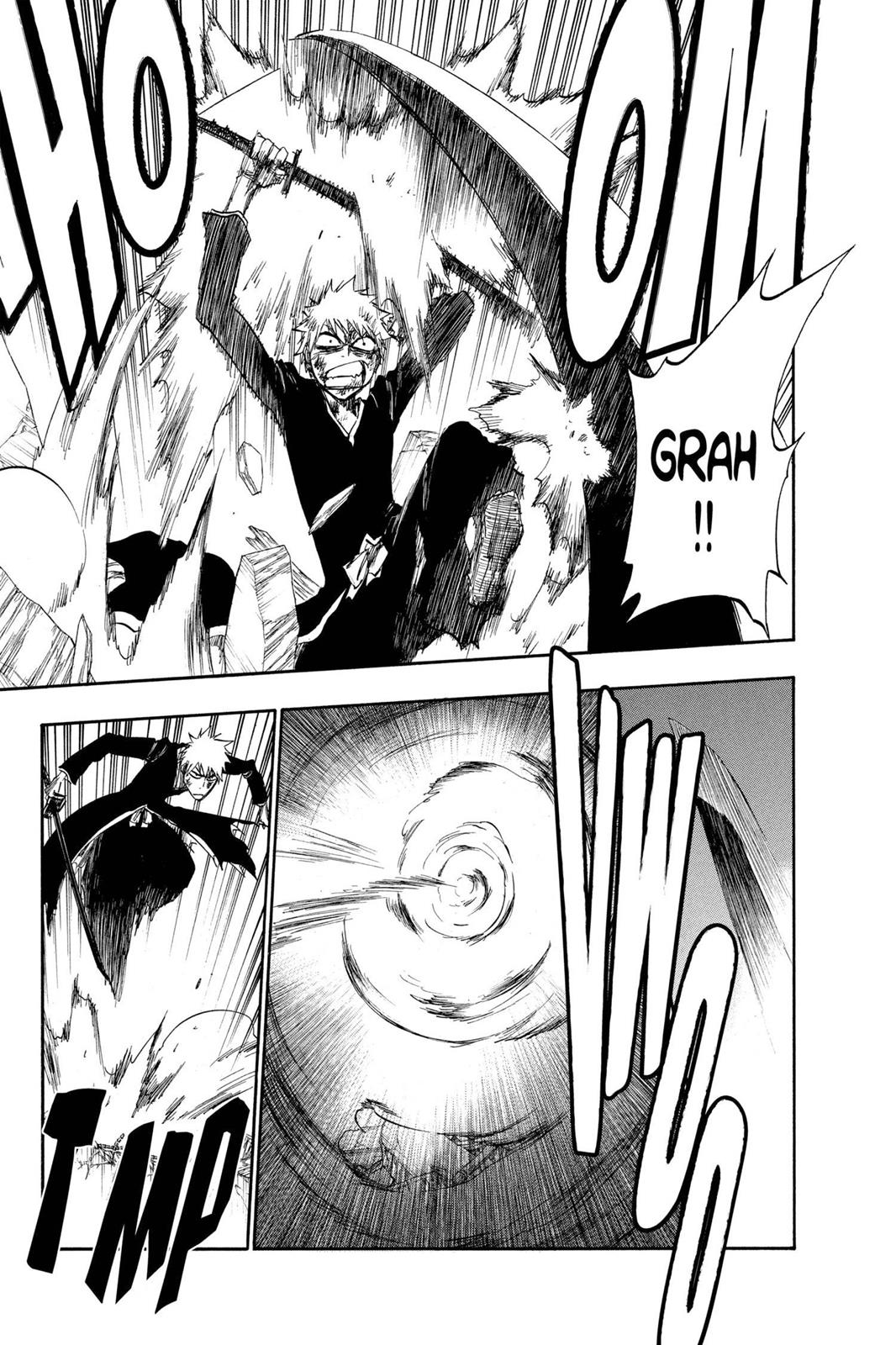 Bleach, Chapter 401 image 012