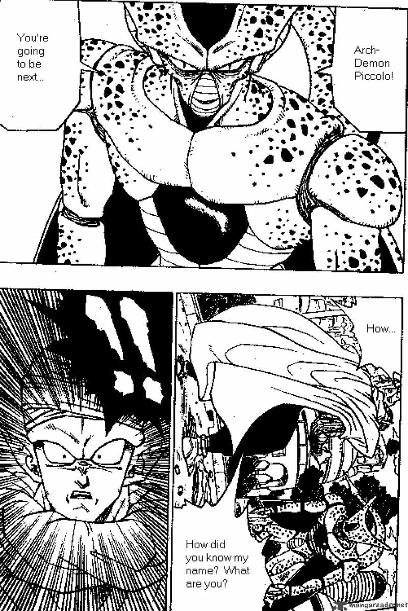 Dragon Ball, Chapter 361 image 006