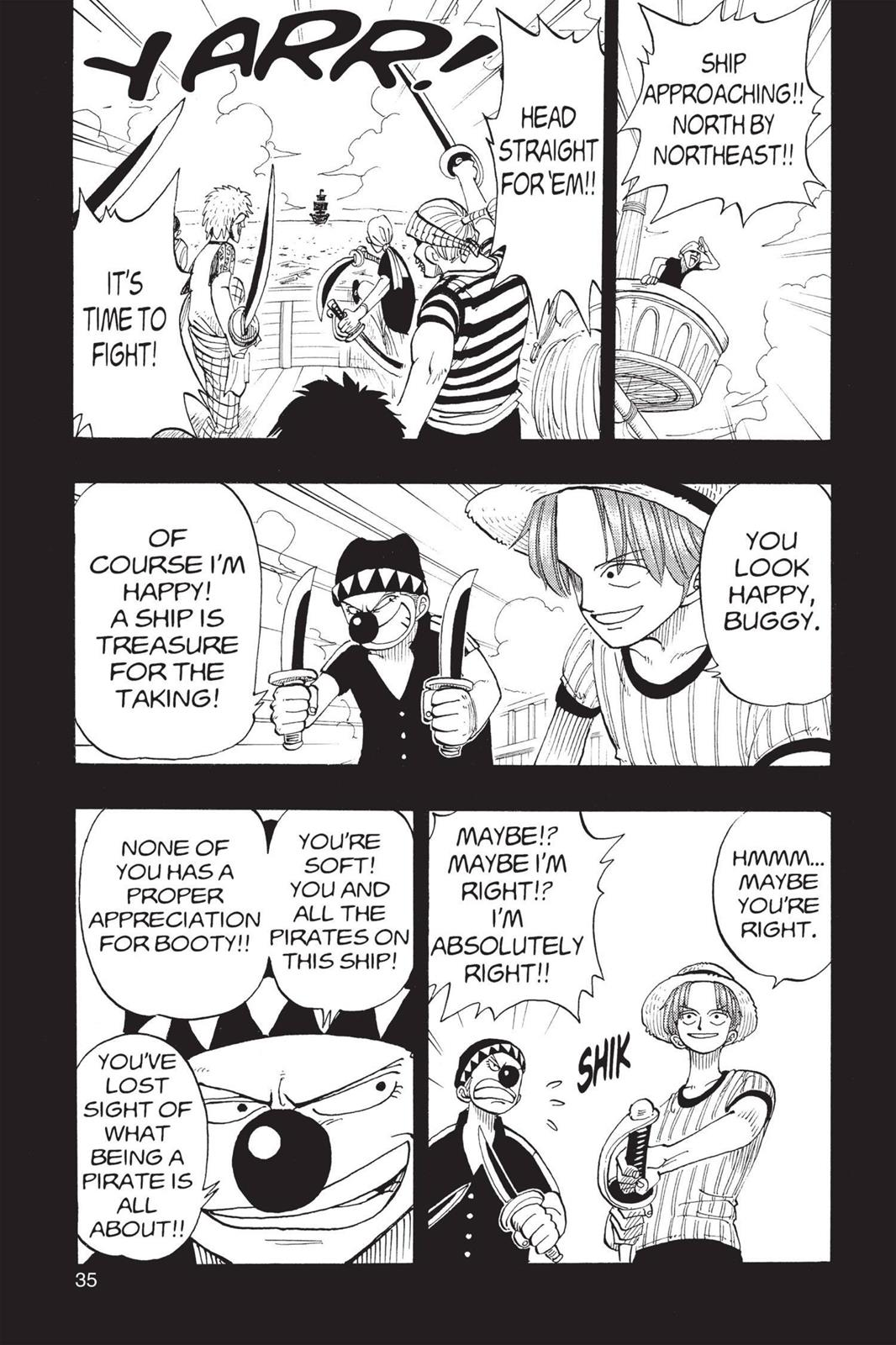 One Piece, Chapter 19 image 009