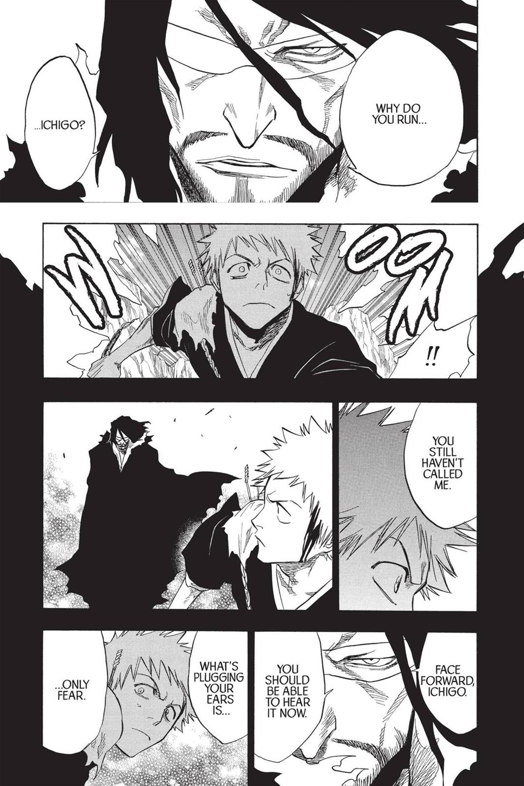 Bleach, Chapter 66 image 017