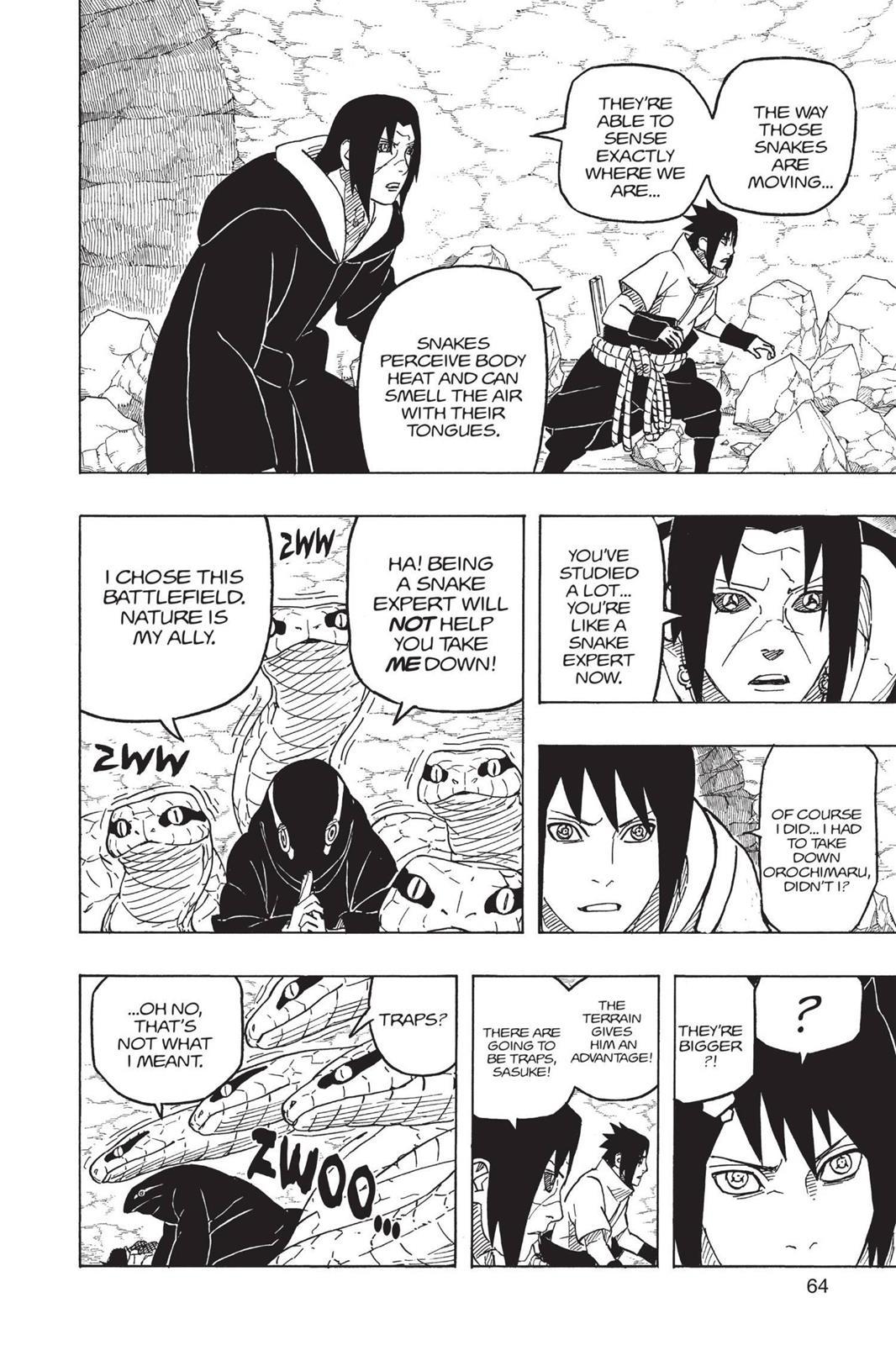 Naruto, Chapter 579 image 004