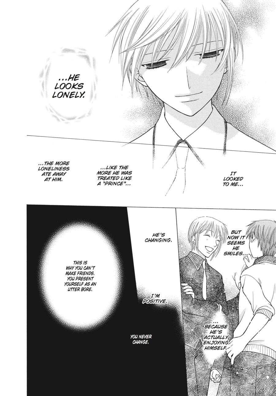 Fruits Basket, Chapter 94 image 016