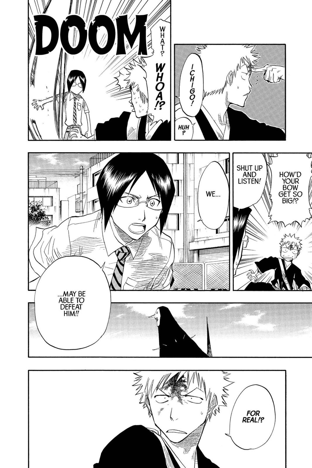 Bleach, Chapter 49 image 004