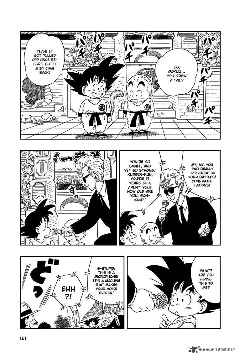 Dragon Ball, Chapter 41 image 003