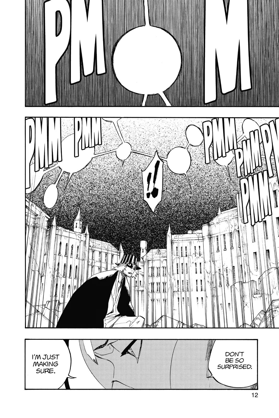 Bleach, Chapter 664 image 012