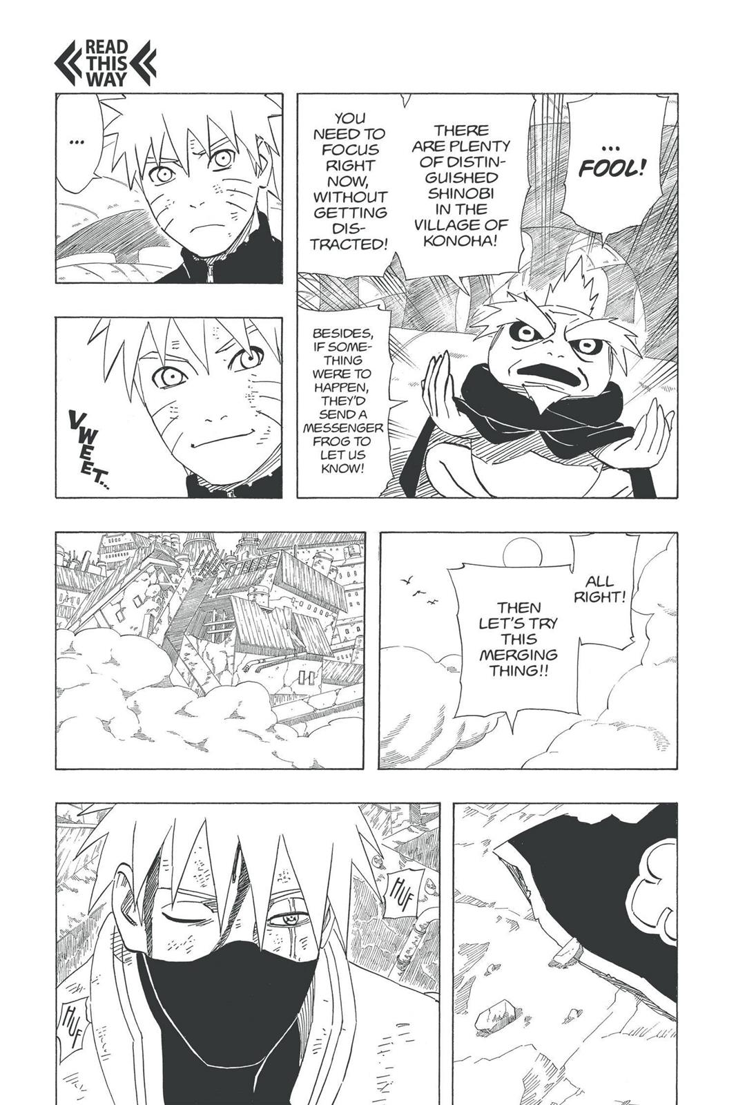 Naruto, Chapter 423 image 021