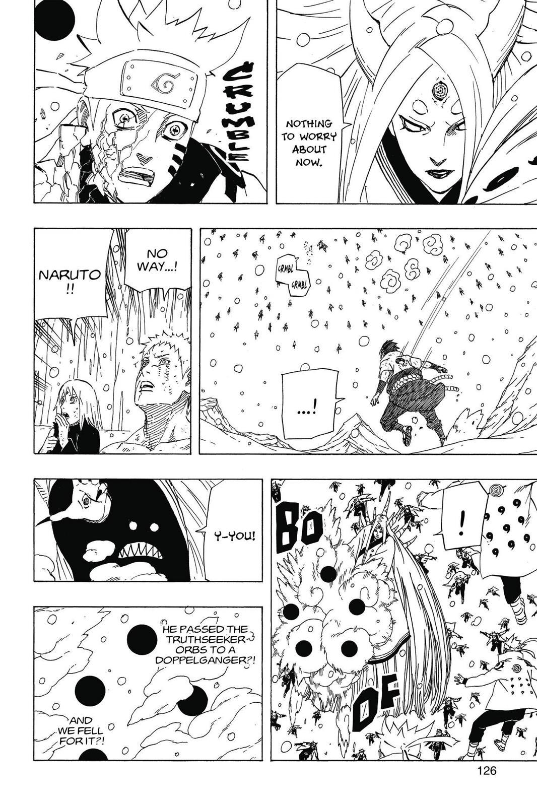 Naruto, Chapter 686 image 011