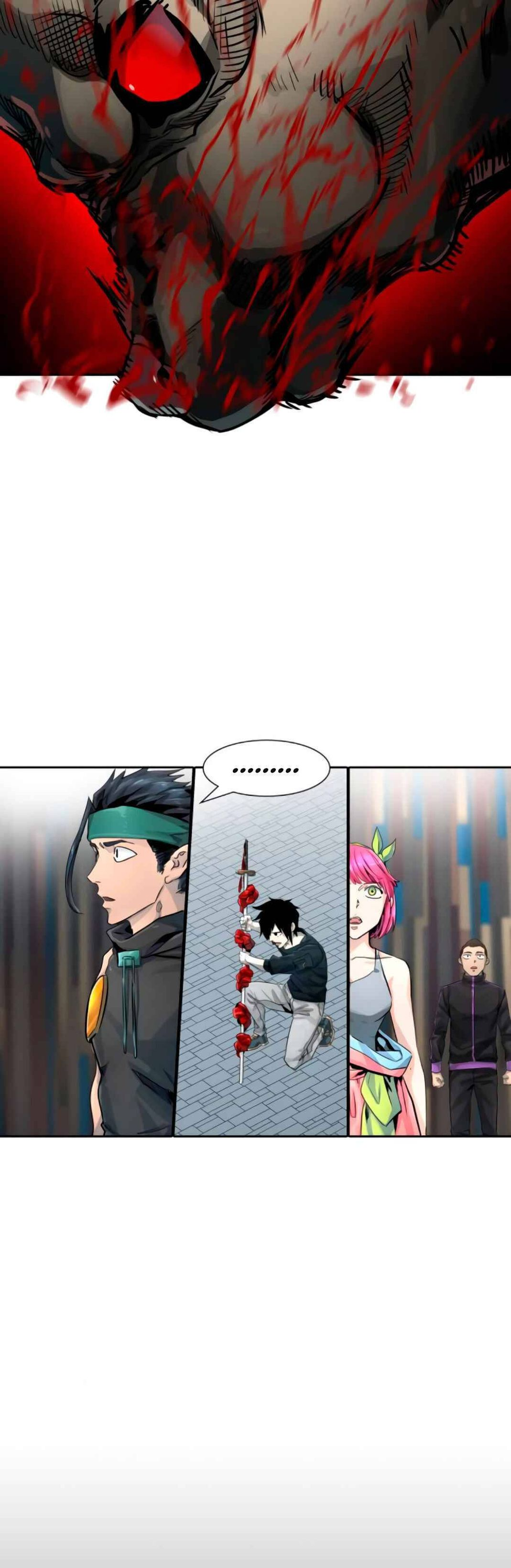 Tower Of God, Chapter 494 image 087